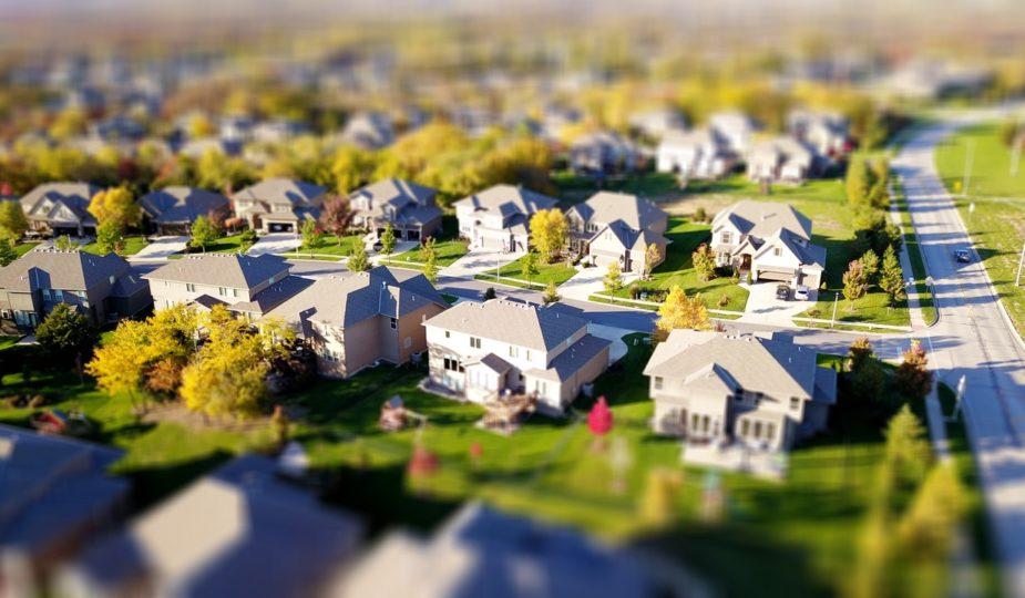 Déconfinement et immobilier