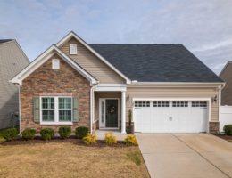 Baisse des prix immobilier